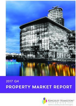PROPERTY MARKET REPORT - 2017 Q4