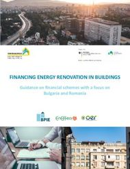 FINANCING ENERGY RENOVATION IN BUILDINGS - Guidance on financial schemes ...