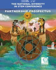 PARTNERSHIP PROSPECTUS - THE NATIONAL DIVERSITY IN STEM CONFERENCE 2020 SACNAS