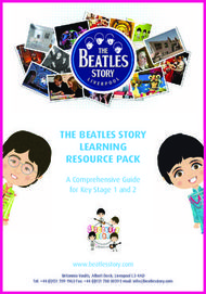 THE BEATLES STORY LEARNING RESOURCE PACK