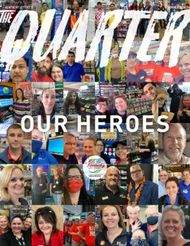 OUR HEROES - KENTUCKY LOTTERY'S