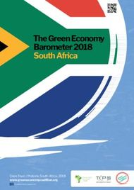 The Green Economy Barometer 2018 South Africa