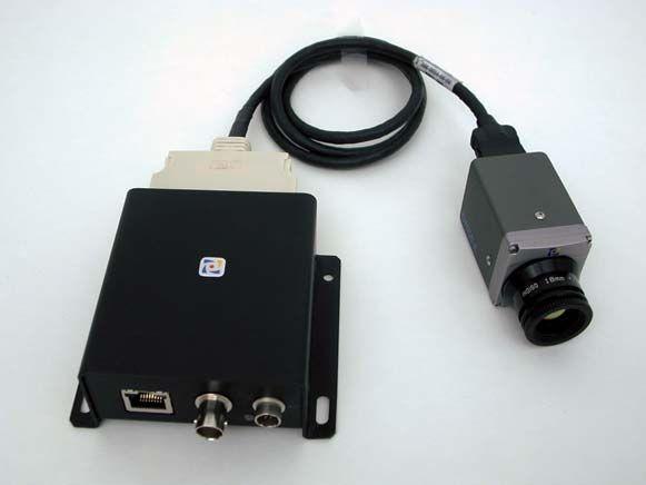 Thermovision Micron  A10 Camera User U0026 39 S Guide