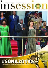 #SONA2019: Parliament of South Africa