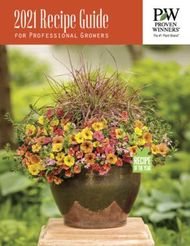 2021 Recipe Guide for Professional Growers - Proven Winners