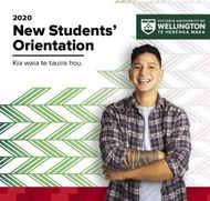 New Students' Orientation 2020