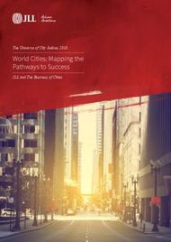 World Cities: Mapping the Pathways to Success