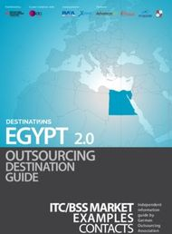 EGYPT 2.0 OUTSOURCING DESTINATION GUIDE - ITC/BSS MARKET