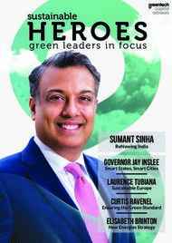 Sumant Sinha - Greentech Capital Advisors