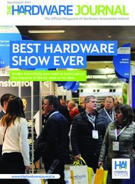 Best Hardware sHow ever