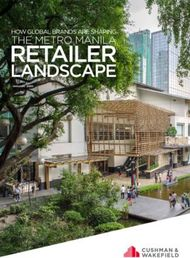 RETAILER LANDSCAPE HOW GLOBAL BRANDS ARE SHAPING