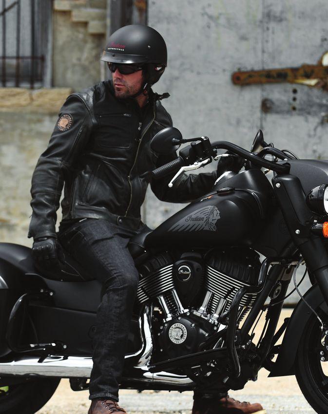 INDIAN MOTORCYCLE WOMENS BLACK COLD SHOULDER TEE SCRIPT LOGO 1901 XS S M L XL