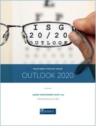 Outlook 2020 - Janney Montgomery Scott
