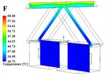 STUDY OF THE HEAT VENTILATION WITH INCLINED CHIMNEY IN THE ATTIC - International Journal of GEOMATE