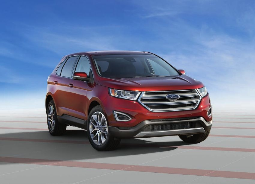 ford edge 2016 specifications. Black Bedroom Furniture Sets. Home Design Ideas