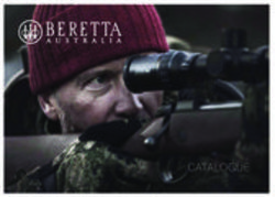 Beretta Catalogue Australia