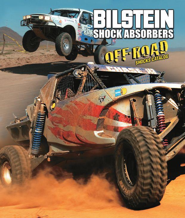 How to Install Bilstein 4600 Series Shocks & Struts - YouTube  Bilstein Off Road