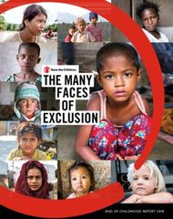 THE MANY FACES OF EXCLUSION