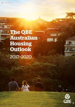 The QBE Australian Housing Outlook