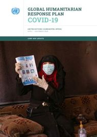 COVID-19 GLOBAL HUMANITARIAN RESPONSE PLAN - OCHA