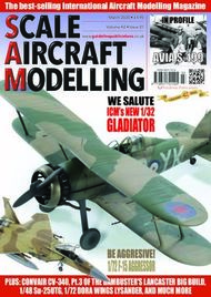 The best-selling International Aircraft Modelling Magazine - PLUS: CONVAIR ...