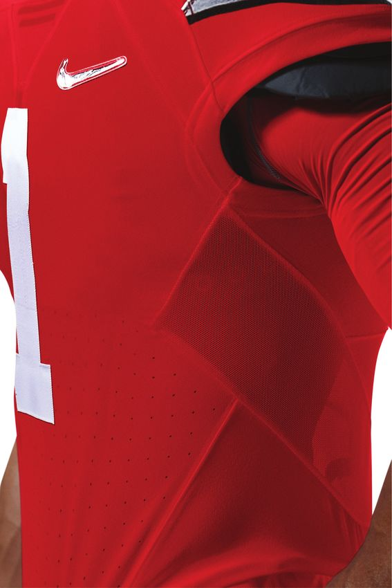 eee52fb8f351 Nike 2016 Team Sports Football Catalog