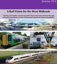 A Rail Vision for the West Midlands