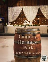 Country Heritage Park - edding Package