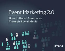 Event Marketing 2.0 - How to Boost Attendance Through Social Media