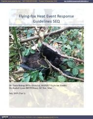 Flying-fox Heat Event Response Guidelines SEQ