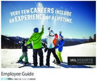 Employee Guide - Utah Published November 2015