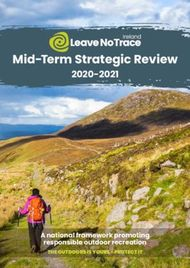 Mid-Term Strategic Review 2020-2021 - A national framework promoting ...