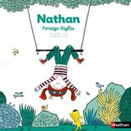 Nathan Foreign Rights 2020-21 - Éditions Nathan