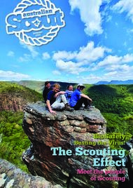 The Scouting Effect BioSafety Busting the Virus! - Scouts Victoria