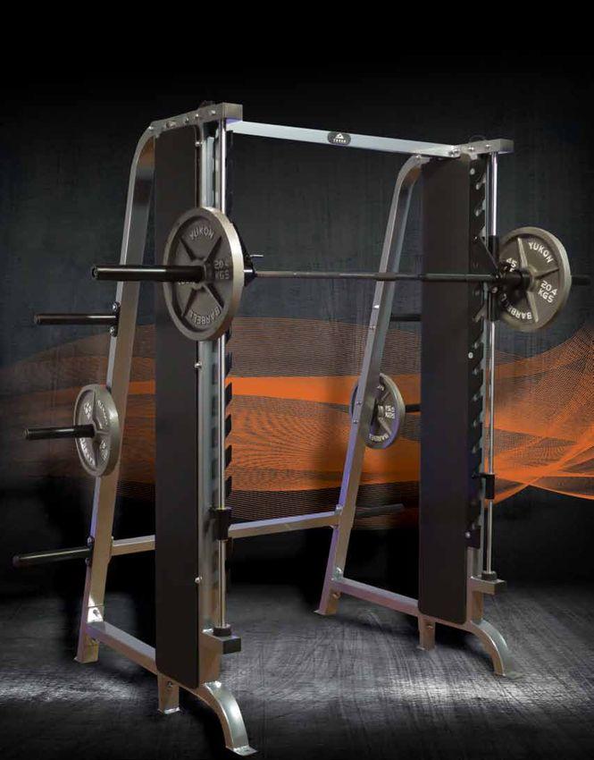 Yukon fitness equipment catalogue