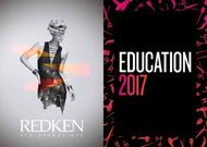 Redken - Education 2017
