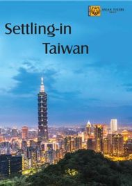 Settling-in Taiwan - Asian Tigers