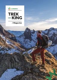TREK KING - Magazine