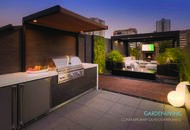 CONTEMPORARY OUTDOOR KITCHENS - Squarespace