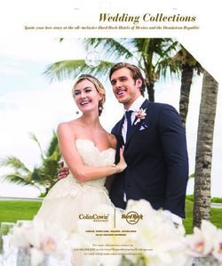 COLIN COWIE Wedding Collections
