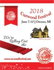 June 7-10 Owosso, MI Published by The Independent Newsgroup