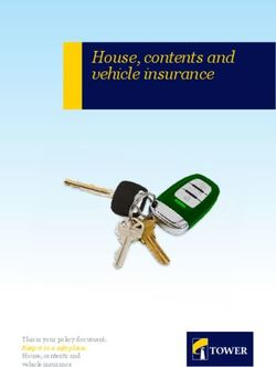 House, contents and vehicle insurance