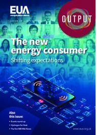 The new energy consumer - Shifting expectations - Also this issue: Energy ...