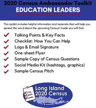 Education leaders - Suffolk County Government