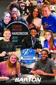 Student housing 2019 2020 - Description - Barton Community