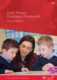 Draft Primary Curriculum Framework