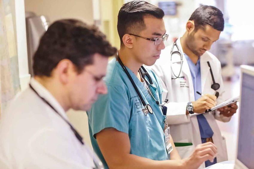 Internal Medicine Residency Program at Mount Sinai