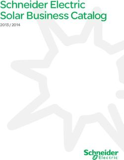 Schneider Electric Solar Business Catalog