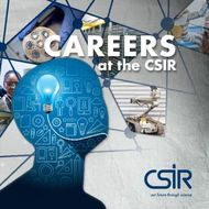 Careers at the CSIR 2018