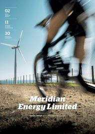 Meridian Energy Limited